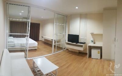 HU-C5-1bdr-1, 1 bdr Condominium Hua Hin - Center