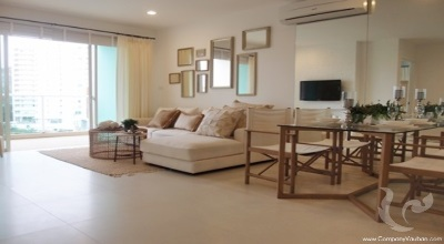 HU-C6-2bdr-1, Apartment 2 bedrooms Khao Takiab