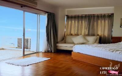 Joli condominium bord de mer