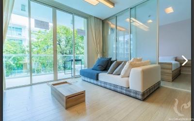 Wan Vayla Condominium Huahin