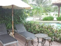 2 bdr Townhouse for short-term rental  Hua Hin - Cha Am
