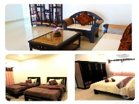 2 bdr Townhouse for rent in Hua Hin - Center