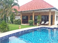 3 bdr Villa for rent in Hua Hin - Floating Market