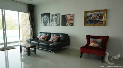 Villa 4ch Mountain - Hua Hin