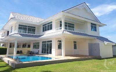 Villa 4 chambres toute proche de la plage !