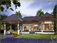 Villa type L