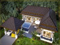 Villa type L 1