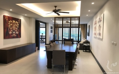 Condominium 3ch Black Mountain - Hua Hin