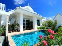 2 bdr Villa for rent in Hua Hin - Mountain