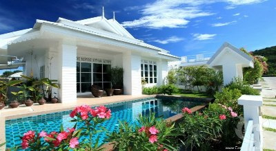 Villa 3 bedrooms and private pool