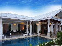 3 bdr Villa for short-term rental  Hua Hin - Cha Am