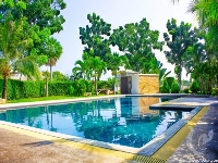 2 bdr Villa Hua Hin - Center