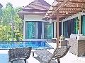 3 bdr Villa for rent in Hua Hin - Pranburi