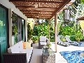 3 bdr Villa for short-term rental  Hua Hin - Pranburi