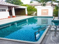 3 bdr Villa for short-term rental in Hua Hin - Black Mountain