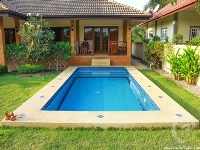 3 bdr Villa for short-term rental  Hua Hin - Black Mountain