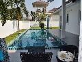 2 bdr Villa for short-term rental in Hua Hin - Market Village
