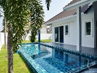2 bdr Villa for short-term rental  Hua Hin - Market Village