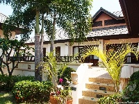 4 bdr Villa for rent in Hua Hin - Cha Am