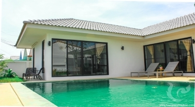 Villa 2ch Black Mountain - Hua Hin
