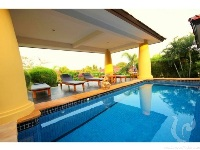 4 bdr Villa for short-term rental in Hua Hin - Mountain