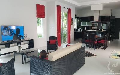 Beautiful and spacious villa