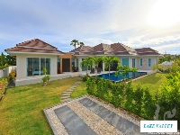 3 bdr Villa for sale in Hua Hin -