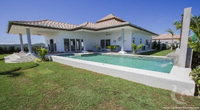 HU-V69-3bdr-1, Charmous villa with 3 bedrooms and private pool
