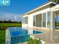 2 bdr Villa for sale in Hua Hin - Cha Am