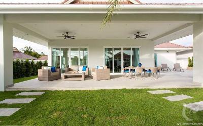 Magnifique villa temoin a vendre