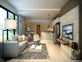 1 bdr Villa for sale in Hua Hin - Floating Market