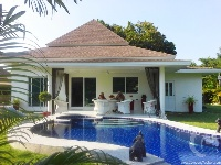 2 bdr Villa for sale in Hua Hin - Black Mountain