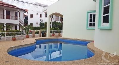 HU-V82-3bdr-1, Modern villa 3 bedrooms