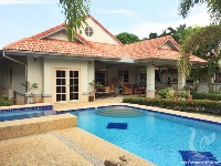 3 bdr Villa for short-term rental  Hua Hin -