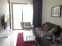 2 bdr Condominium for rent in Pattaya - Naklua