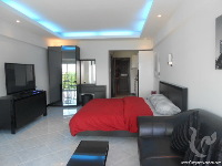 Studio for short-term rental  Pattaya - Pratumnak
