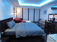 Studio for rent in Pattaya - Pratumnak
