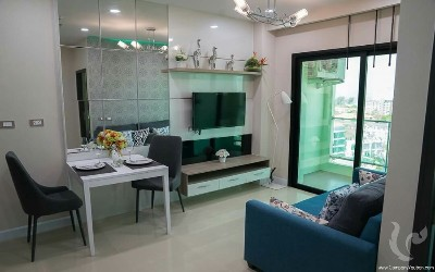 Beautiful one bedroom in Jomtien