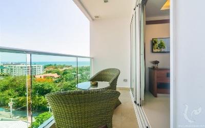Studio Condominium Pattaya -