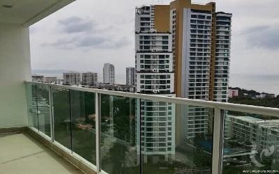 PA-C180-1bdr-3, 1 bdr Condominium Pattaya - Banglamung