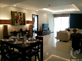 2 bdr Condominium for rent in Pattaya - Na Jomtien