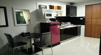 Appartement moderne au cœur de Jomtien