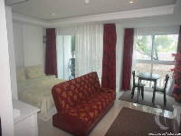 Studio for short-term rental in Pattaya - 2nd road