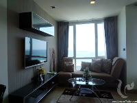 Studio for sale in Pattaya -