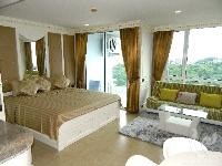 Studio for rent in Pattaya - Pratumnak