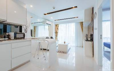 Amazing apartment in the heart of Pattaya!