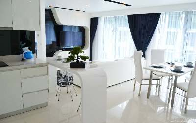 Amazing 2 bedrooms in the center of Pattaya