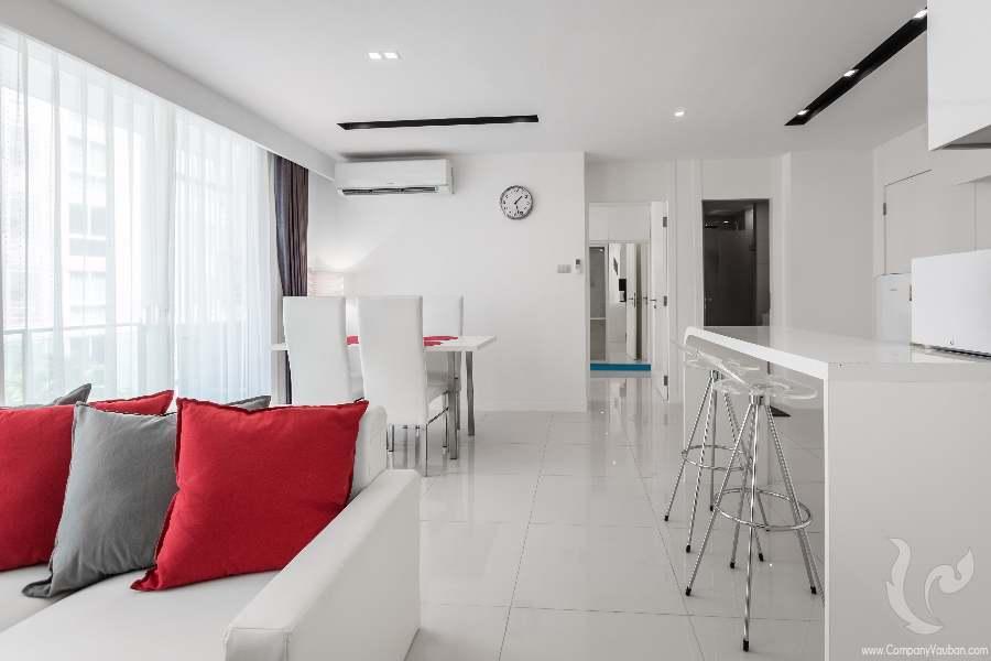 2-bedrooms
