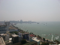 Studio for sale in Pattaya - Pattaya Center
