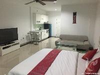 Studio for rent in Pattaya -